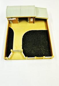 Model Small Garage